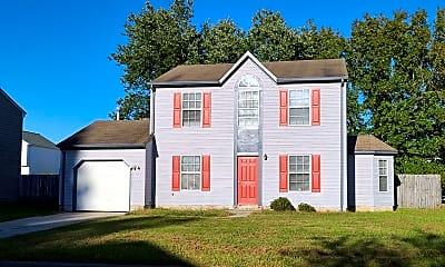 Building, 961 Woodcreek Dr, 0