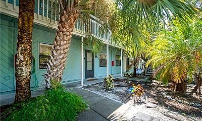 Building, 5041 N Beach Rd 3-B, 0
