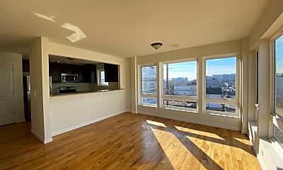 Living Room, 42 Norfolk St, 1