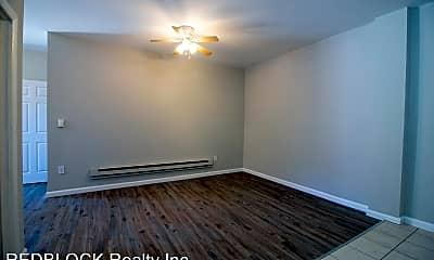 Living Room, 1526 W Grange Ave, 1