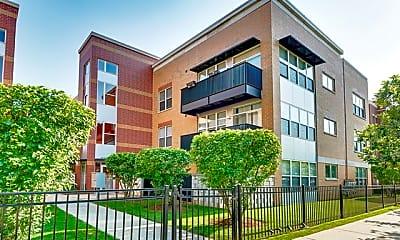 Building, 2231 W Maypole Ave 201, 0