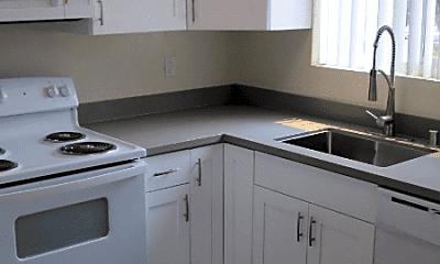 Kitchen, 3449 Agate Dr, 1