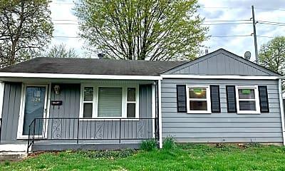 Building, 328 W Southside Ct, 0