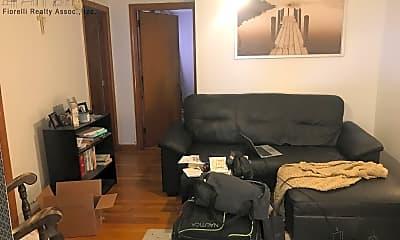 Bedroom, 22 Thacher St, 2