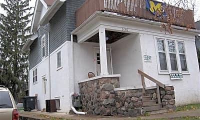 Building, 536 Walnut St, 0