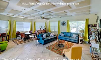 Living Room, 5100 Jessie Harbor Dr, 2