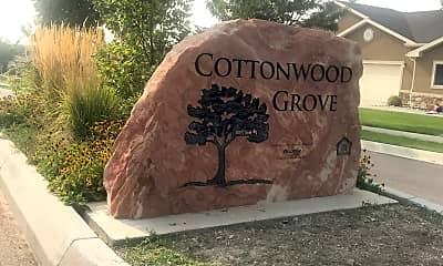 Cottonwood Grove, 1