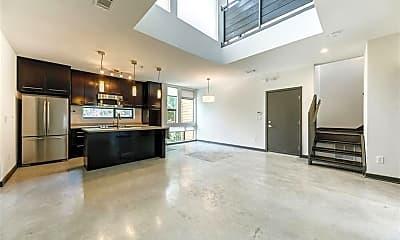 Kitchen, 972 DeKalb Ave NE 205, 1