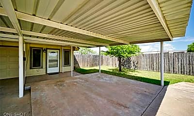 Patio / Deck, 6056 Shirley Rd, 1
