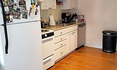 Kitchen, 161 9th St 3, 0