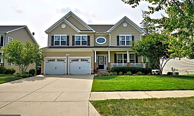 Building, 41420 Silver Charm Ct, 0