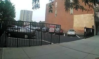 Delaney Apartments, 2