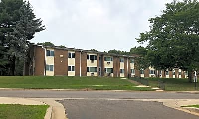 Fox Ridge Apartment, 0
