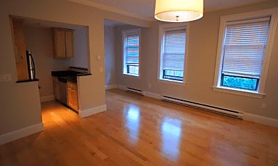 Living Room, 21 W Springfield St, 0
