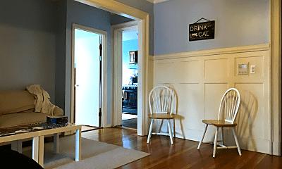 Dining Room, 448 Park Dr, 1