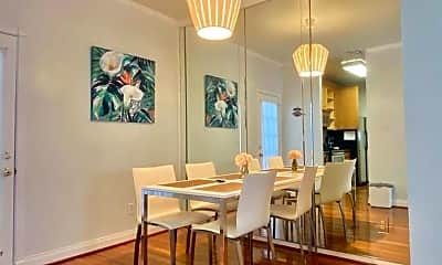 Dining Room, 9800 Pagewood Ln 3303, 0
