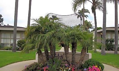 The Palms, 1