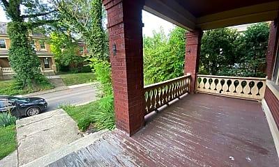 Patio / Deck, 56 E Oakland Ave, 2