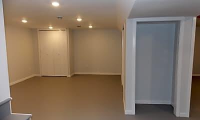 Bedroom, 2059 Burns Ave, 2