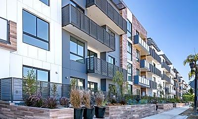 Building, Cole Grove, 0