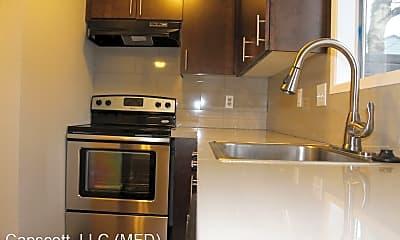Kitchen, 3011 E 20th St, 1