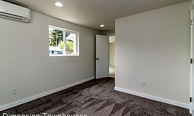 Bedroom, 208 SW 139th St, 1