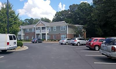 Oak Haven Apartments, 2