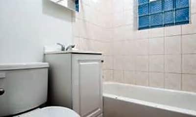 Bathroom, 5800 S Artesian Avenue, 2
