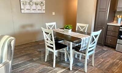 Dining Room, 109 Bryson Ln, 1