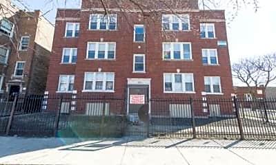 Building, 1101 N LeClaire- Pangea Real Estate, 1