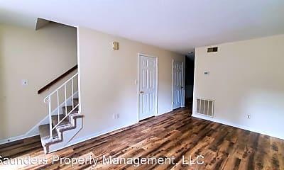 Living Room, 4000 S Bend Dr, 1