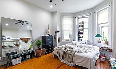 Bedroom, 1621 W Grace St, 1