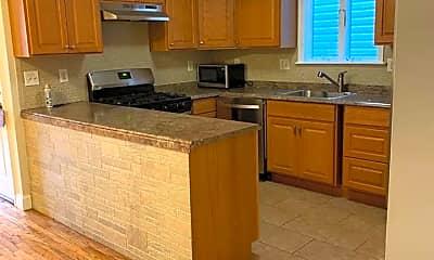 Kitchen, 141 Van Winkle Ave 1, 1