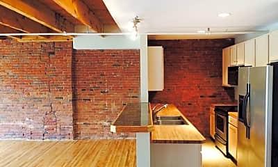 Kitchen, 122-126 East Genesee Street, 1