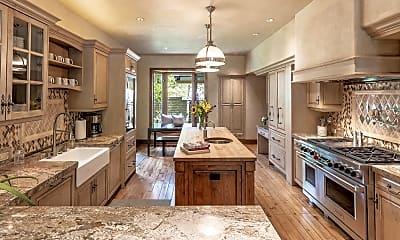 Kitchen, 616 W Hopkins Ave, 1