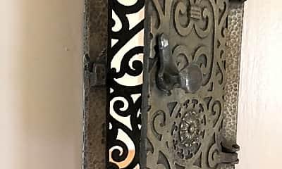 Community Signage, 1167 N Kingsley Dr, 2