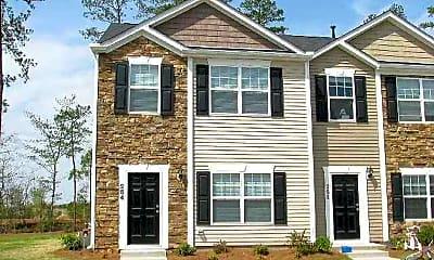 Building, 254 Hampshire Downs Dr, 0