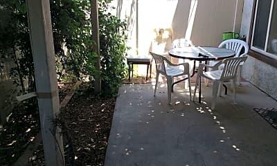 Patio / Deck, 1141 Desert Willow Ln, 2