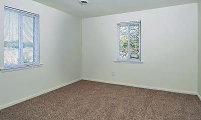 Bedroom, Cedar Tree Village, 2