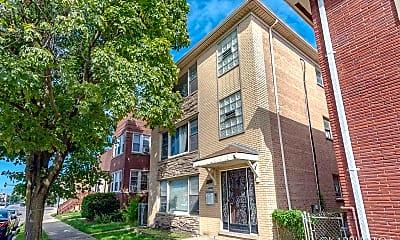 Building, 5942 W Addison St 3, 1