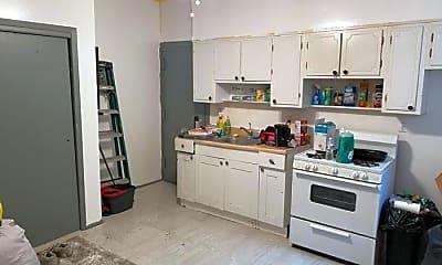 Kitchen, 3842 Flatlands Ave, 2