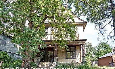 Building, 1609 Elliot Ave., 2