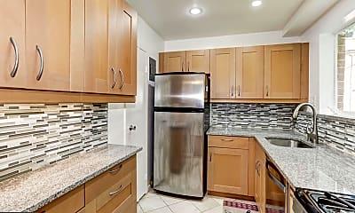 Kitchen, 10315 Montrose Ave 102, 1