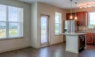 Kitchen, 1115 Pacifica Dr, 1