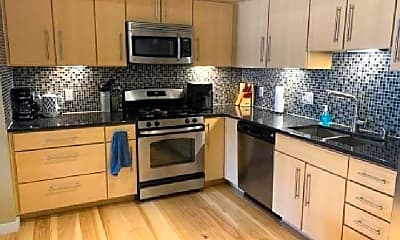 Kitchen, 2999 Lawrence St, 1