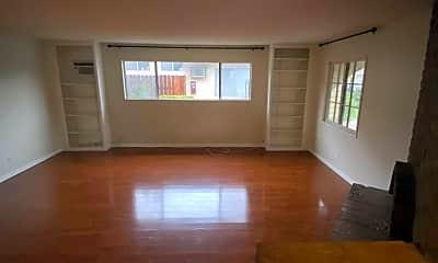 Living Room, 3812 Green Ave, 1