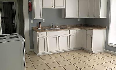 Kitchen, 108 N Grant Ave, 1