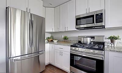 Kitchen, 1920 3rd St NE 2, 1