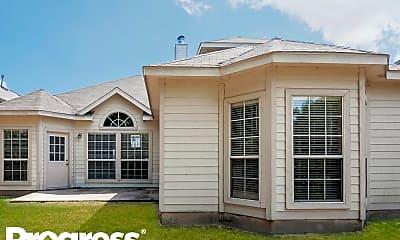 Building, 5916 Portridge Dr, 2