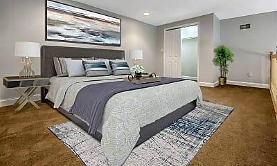 Bedroom, 641 N 15th St, 2